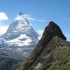 Gornergrat - Matterhorn & Riffelhorn