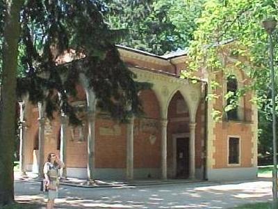 Gothic-House-Poland