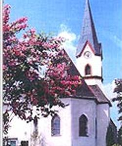 Gothic-Style Parish Church