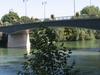 Gournay Sur Marne Bridge Chelles