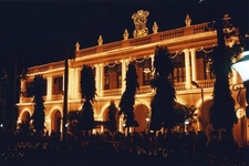 Governor Building