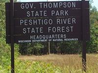 Gobernador Thompson State Park