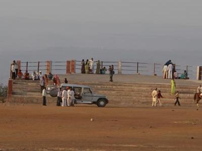 Governors-Hill-Saputara-Gujarat