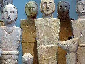 Gozo Museo de Arqueología