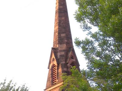 Grace Episcopal Church Complex