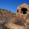 Gramvousa Castle - Crete
