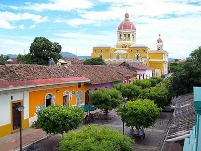 Granada Nicaragua Overview
