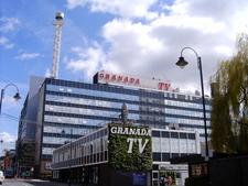 Granada T V