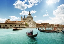 View From Grand Canal