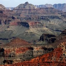 Grand Canyon NP View AZ
