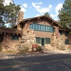 Grand Canyon Park Operations Building