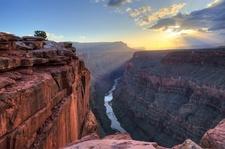 Grand Canyon Toroweap Overlook AZ