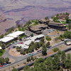 Grand Canyon Village Aerial View - Arizona - USA