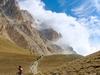 Grande & Piccolo High Trail