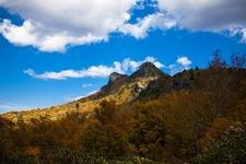 Grandfather Mountain View - North Carolina
