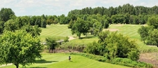 Grand Forks Country Club