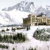 Grand Hotel In Caux