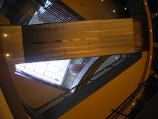 Grand Indonesia Escalators