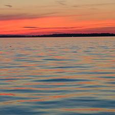 Grand Lake St Marys