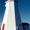 Grand Manan Light Near Ferry