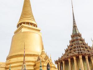 Highlights of Bangkok Day Trip Fotos
