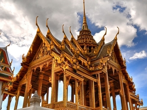 Private Tour: Bangkok's Grand Palace Complex & Wat Phra Kaew Photos