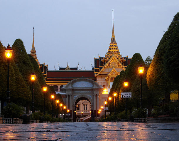 Chalo Thailand Photos