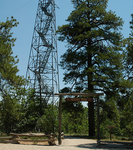Grandview Lookout Tower