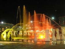 Gran Estacion Mall
