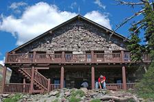 Granite Park Chalet - Glacier - USA