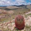 Granite Wash Mountains