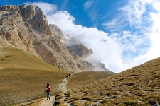 Gran Sasso High Trail - Abruzzo