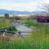 Grant Kohrs Ranch National Historic Site