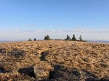Grassy Ridge Bald East - North Carolina