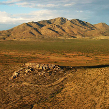 Gray Mountain, Arizona