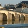 The Main Bridge At Gray