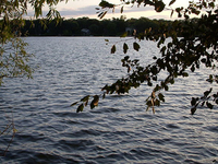 Grises Lake