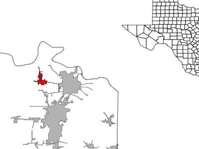 Grayson  County  Pottsboro
