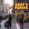 Gray's Papaya