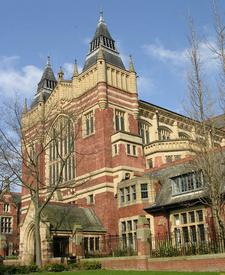 Great Hall Leeds