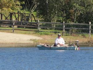 Lake Hollow Gran