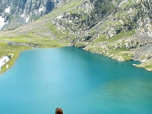 Best Of Kashmir 10 Days Package Photos