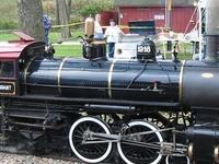 Y Riverside Great Northern Railway