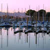 Great Salt Lake State Marina