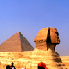 Great Sphinx Of Giza - Egypt