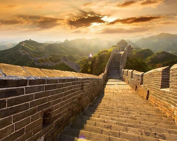 China Golden Triangle Photos