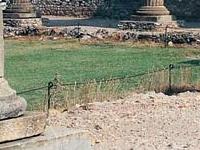 Ruinas griegas de Empuries