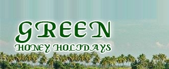 Green Honey Holiday