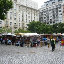Greenmarket Square