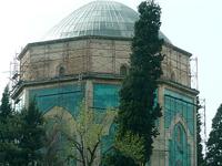 Yeşil Mosque